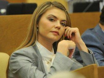 Алина Кабаева рассказала правду о детях и о своей личной жизни