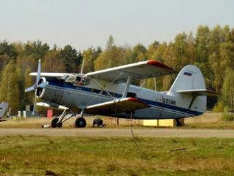 Самолет Ан-2 аварийно сел в Хабаровском крае: 5 человек пострадали