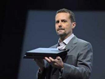 Sony назвала цену и дату начала продаж новой PlayStation 4