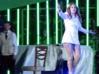Правозащитники пристыдили Дженнифер Лопес за концерт для президента Туркмении