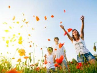 Австралийцы выяснили формулу счастья