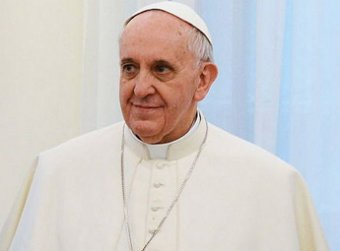 Папа римский отпускает грехи через Twitter