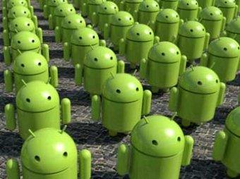 """В системе Android обнаружена """"дыра"""": 99% смартфонов находятся под угрозой"""