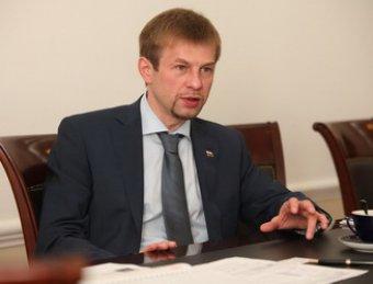 Мэр Ярославля Урлашов задержан по подозрению в вымогательстве (ВИДЕО)