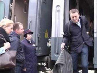 СМИ узнали авторов интриги с выдвижением Навального в мэры и освобождением из СИЗО