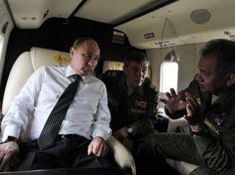 Путин о Сноудене: отношения с США важнее, чем дрязги спецслужб