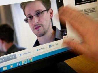 Адвокат: Сноудена засыпали предложения руки и сердца