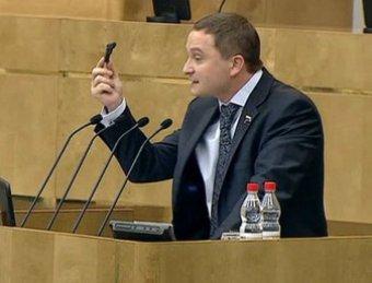 Задержаны подозреваемые в избиении депутата Госдумы Худякова