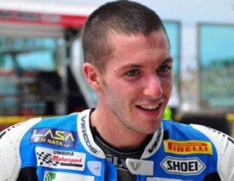 Итальянский мотогонщик разбился во время соревнований в Подмосковье