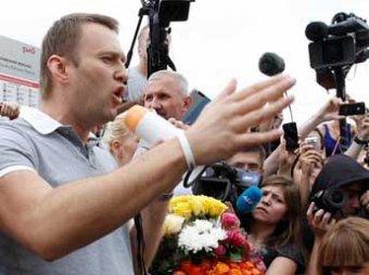 Навальный вернулся в Москву: на Ярославском вокзале перед этим объявили эвакуацию