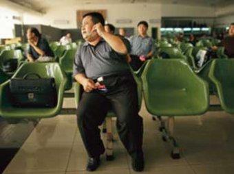 Составлен рейтинг самых непунктуальных аэропортов мира