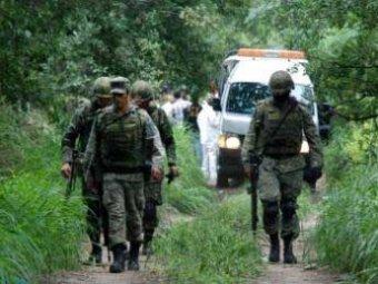 """В Мексике пойман главарь крупнейшего наркокартеля """"Лос-Сетас"""""""
