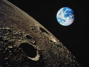 Американцы построят на Луне национальный парк