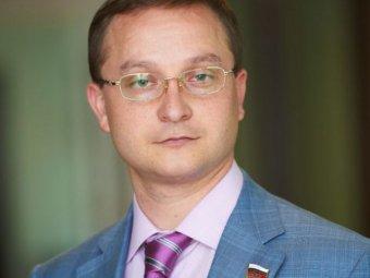 В Москве двое неизвестных избили депутата Госдумы от ЛДПР