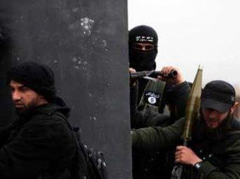 Россия предупредила ООН об использовании боевиками в Сирии химоружия