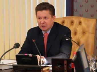 """""""Газпром"""" заплатит за iPad для Миллера 120 млн"""