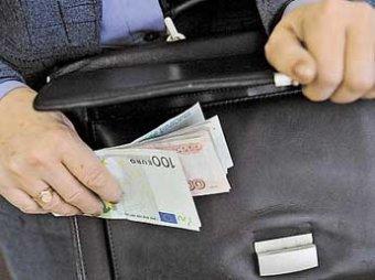 Зарплаты федеральных чиновников вырастут в три раза