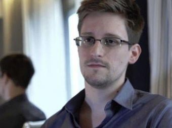 Эксперты признали в Сноудене параноика