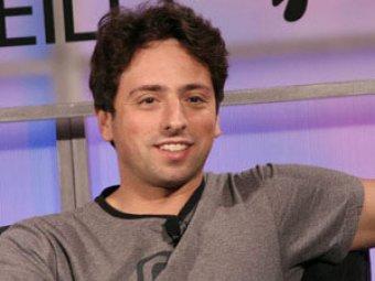 Один из основателей Google Сергей Брин разводится с женой