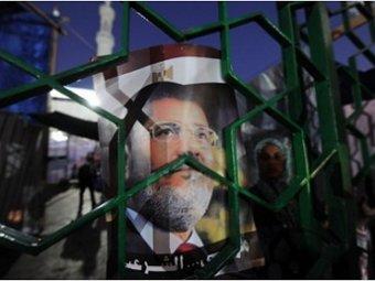 """Египет: сторонники Мурси объявили о проведении """"Пятницы мучеников"""""""