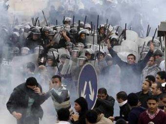 """""""Братья-мусульмане"""" заявили о 2 тысячах погибших в беспорядках в Египте"""