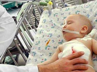 Российские врачи впервые в мире провели операцию на сердце без разреза