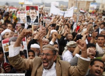 Экс-президенту Египта Мурси дали еще 15 суток