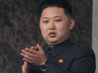 В Северной Корее расстреляли бывшую любовницу Ким Чен Ына за порнографию