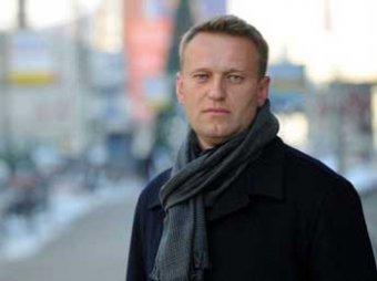 Навальный нашел основание для снятия Собянина с выборов мэра Москвы