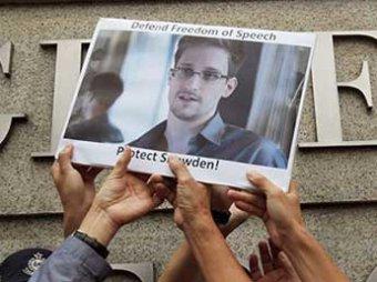 Сноуден рассекретил данные о слежке Британии за Ближним Востоком