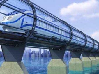 В США представили космический пассажирский транспорт