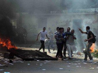 """""""Пятница гнева"""" в Египте принесла новые жертвы и тысячи задержанных"""