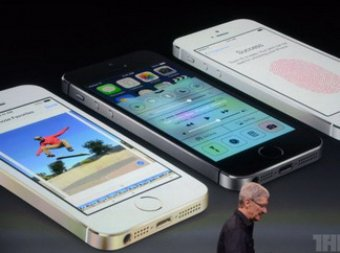 Apple потеряла  млрд после презентации нового iPhone