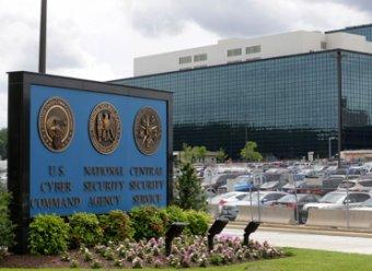 СМИ: АНБ имело доступ к системе бронирования «Аэрофлота»