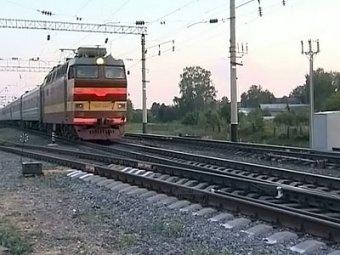 В Архангельской области хулиган остановил на 4 часа пассажирский поезд