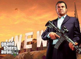 GTA V вновь бьет рекорды продаж: 16 млн копий за первую неделю
