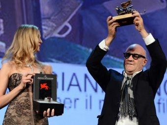 Объявлены победители Венецианского кинофестиваля