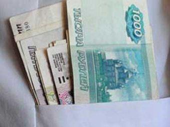Минфин предложил заморозить зарплаты чиновников и военных и сэкономить 31 млрд рублей