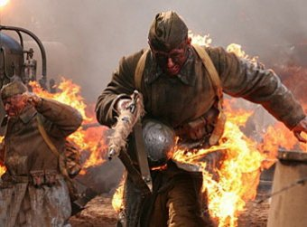 «Сталинград» Бондарчука выдвинут на премию «Оскар»