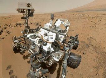 Curiosity перечеркнул надежды ученых найти жизнь на Марсе
