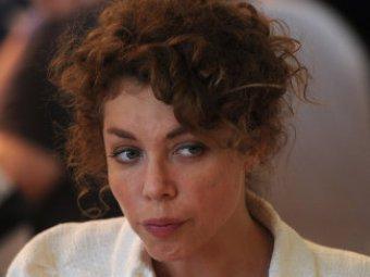 Божена Рынска рассказала, зачем избила журналиста НТВ