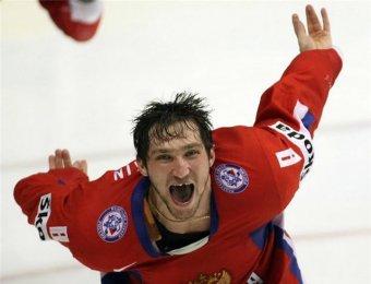 Овечкину клюшкой разбили лицо во время матча НХЛ