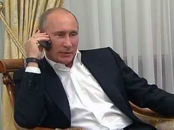 Песков рассказал, почему Путин и Медведев не боятся прослушки АНБ США