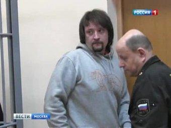 ДТП, виновником которого оказался пьяный сын Влада Листьева, заснял видеорегистратор