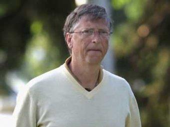Акционеры Microsoft хотят уволить Билла Гейтса