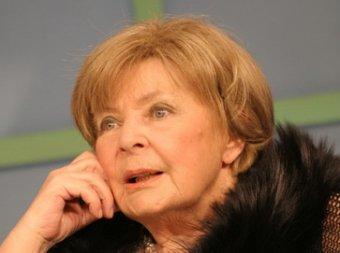 Умерла актриса Ольга Аросева