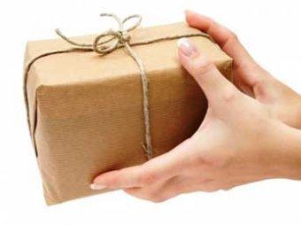 Таможня хочет обложить 10% пошлиной все посылки из иностранных интернет-магазинов
