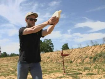Полицейские обнаружили цех по производству 3D-оружия