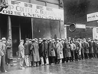 """Минфин США: в случае дефолта Америку ждет новая """"Великая депрессия"""""""