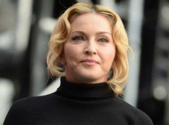 Мадонна призналась, что ее изнасиловали, угрожая ножом